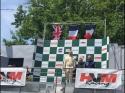 10-Première place pour Philippe Quirière